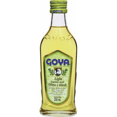 Goya Oliwa z oliwek light 250 ml